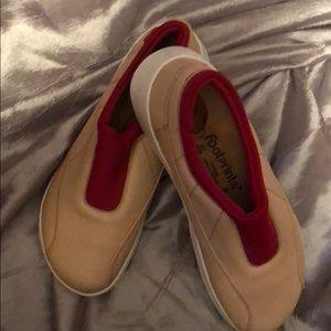 Size 10 Birkenstock Footprints Shoe